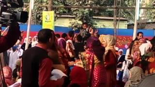 BTCL Ideal School 's reunion program by Akib