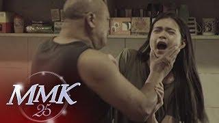 MMK 'Casa' : Hazel gets molested
