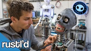 "MIT dooms us with ""Psychopath"" AI & more! - Rustl"