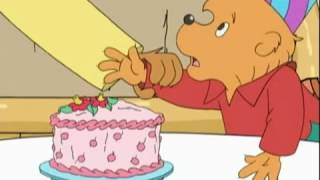 YTP: The Berenstain Bears Lose Control