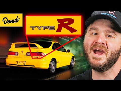 Type R How Honda Got Fast Up to Speed