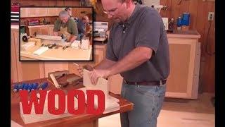 Dovetail Showdown: Hand-cut vs. Machine -- WOOD magazine