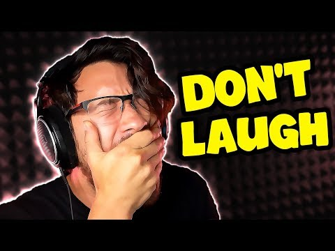 Try Not To Laugh Challenge 8
