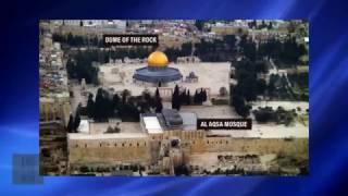 La construction du temple de Jérusalem ! Le troisième temple !