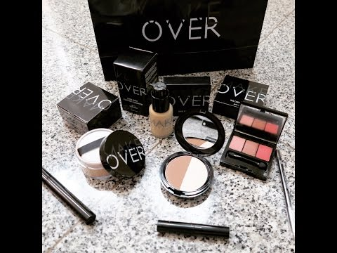One Brand MAKE OVER Tutorial