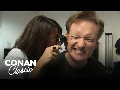 Conan Goes To The Doctor Conan25 The Remotes
