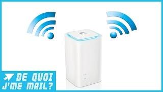 Que vaut la Box 4G de Bouygues Telecom ? DQJMM (3/3)