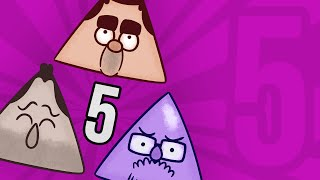 Triforce! #5: Weekly Shop
