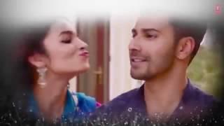 Romantic Sun Mere Humsafar Lyrical Video Song Varun , Alia Akhil SachdevaBadrinath ki Dulhania