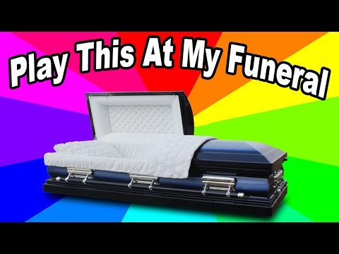 What is the play this at my funeral meme? A look at the spotify / DNCE remix memes