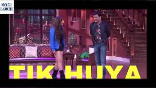 The kapil Sharma Show , Great indian laughter challange, Comedy nights with kapil 2016