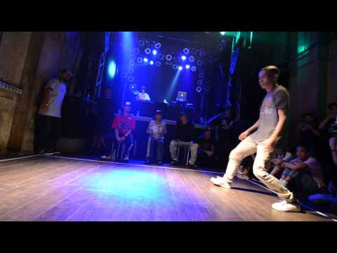 youto[ProGress] vs 馬[サカナウマゴン] | Semifinal '15.8/14『THE CROWN 2015』vol.4 MALE