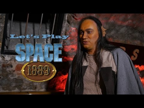 Space 1889: Let's Play