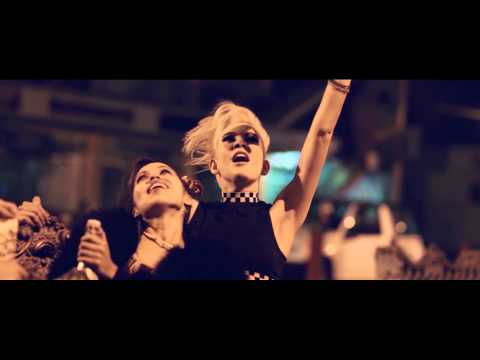 NERVO feat. Au Revoir Simone Rise Early Morning Official Video