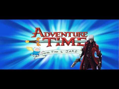 Curiosidades de Hora de aventura loquendo parte 1