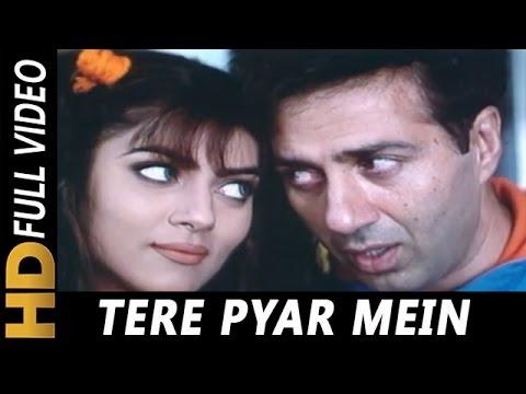 Xxx Mp4 Tere Pyar Mein Main Apna Naam Bhoola Shankar Mahadevan Hema Sardesai Zor 1998 Songs 3gp Sex