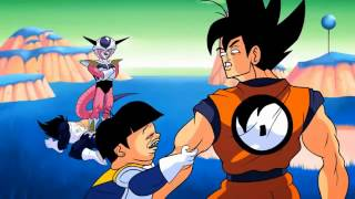Dragonballz Peepee (Spanish Fandub-Fandub Español) latino original  - YouTube