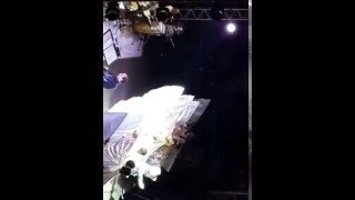 Sonu Nigam Night Dubai sonu nigam song shukran allah Live in Concert Latest 2015