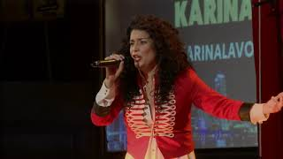 El Show de GH 17 de Agosto 2017 Parte 6 Feat: Karina 👏🇻🇪