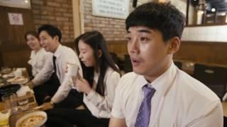 SBS [스페셜] - '은밀하게 과감하게' 요즘 젊은 것들의 사표(회식 편)