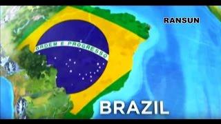 ব্রাজিলের ইতিহাস   History of Brazil
