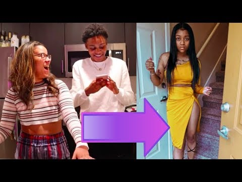 Xxx Mp4 CRISSY DANIELLE CONTINUES TO SHADE DOMO WILSON AND MILA J CONFIRMS SHE IS STARTING A YOUTUBE CHANNEL 3gp Sex