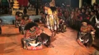 WBM Sawit rock Kuda Lumping Kolaborasi bali