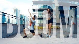 Tiësto & Sevenn - BOOM (Shuffle Dance)