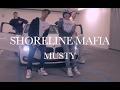 Shoreline Mafia - Musty (PROD. BY RON-RON)