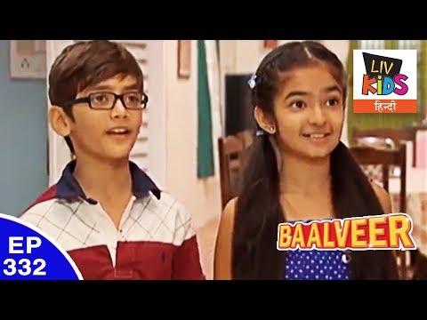 Baal Veer - बालवीर - Episode 332 - Natkhat Pari's Christmas Plan