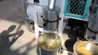 grain flour mill wheat production, small scale corn flour mill.mkv