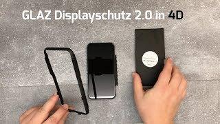 iPhone X Panzerglas 📱 - unser bester Displayschutz 2018