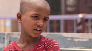 Rescuing Homeless Children From the Streets of India
