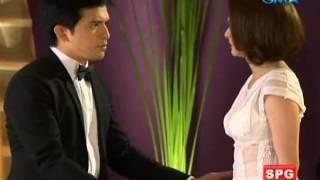 Temptation of Wife: Ang pasabog ni Chantal