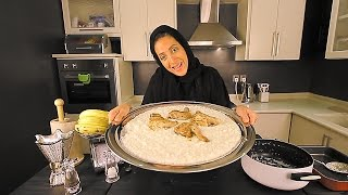 Guaranteed Picky Eaters Will Eat Saleeg | رز سليق