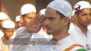 Sare Jahan Se accha hindostan hamara hamara -  #happy Independence day #Whatsapp status