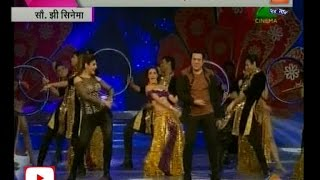 Spotlight | Zee Cine Awards | Govinda Raveena Tandon | Performance