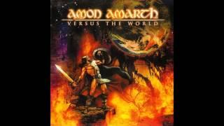 Amon Amarth - Bloodshed