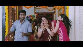 Shruti Hassan tearing her dress in Vedhalam   High Clarity