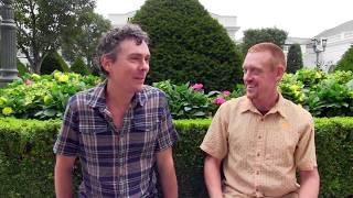 Scott Jurek 2015 Appalachian Trail FKT Interview