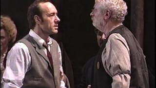 KEVIN SPACEY The Iceman Cometh
