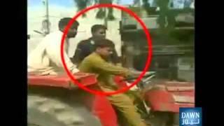 pakistan 2 innocent brother killed in sialkot  wmv   YouTube