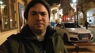 Budapeşte / Bu Nasıl Video / Soğuktan Error Verdim