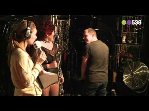 Xxx Mp4 Radio 538 Froukje In De SM Studio Niels En Froukje 3gp Sex
