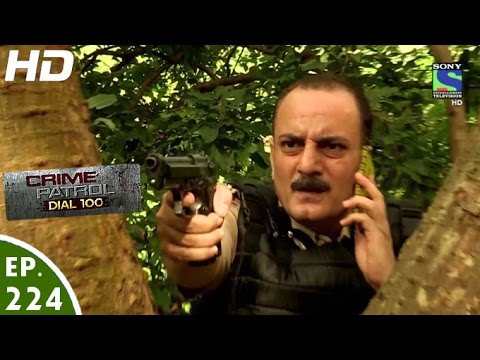 Crime Patrol Dial 100 - क्राइम पेट्रोल - Kshati - Episode 224 - 18th August, 2016