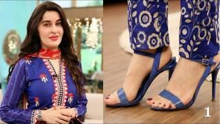 Pak Actress besty feet
