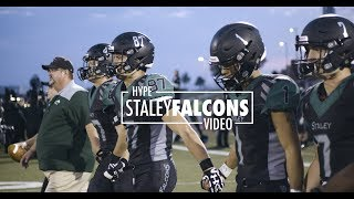 2017 Falcons Hype Video | Staley | 4K