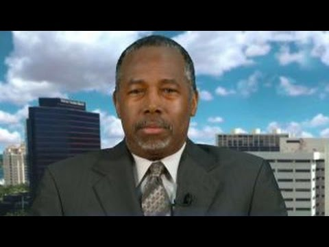 Dr. Ben Carson talks division and anger in America Mp3