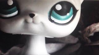 Lps Ghost Music Video (Ella Henderson)