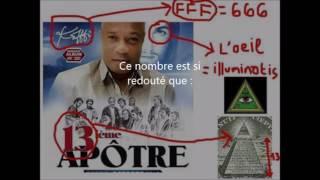 KIFF NO BEAT :LA PREUVE QU'ILS ONT VENDUS LEUR AME AU DIABLE par DIO-SALE partie 4